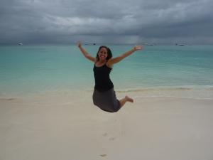 Zanzibar's Indian Ocean