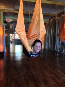 Anti-gravity yoga, Yoga Long Beach, Long Beach, NY