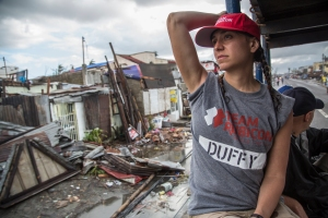 Photo Credit: Kirk Jackson, Team Rubicon