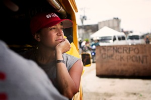 Photo Credit: Chris Ryan, Team Rubicon