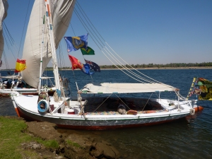 Our Felucca