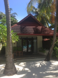 bungalow 155, Kurumba, Maldives