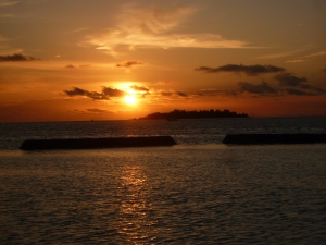 Sunset-Kurumba, Maldvies