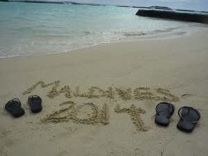 Maldives 2014, Kurumba