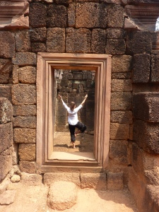 Finding zen in Siem Reap, Cambodia