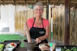 Cooking Class in Southeast Asia