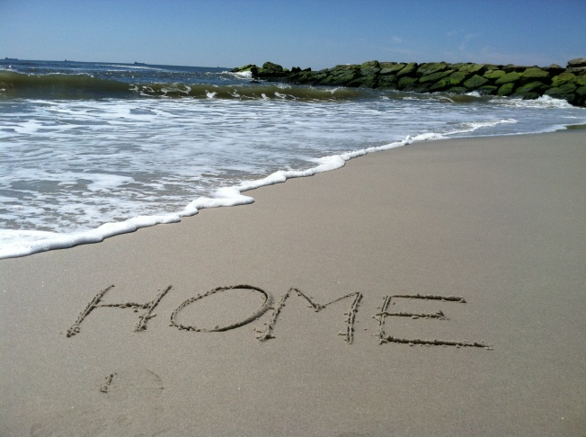 Home: Azores Beach, Long Beach, NY