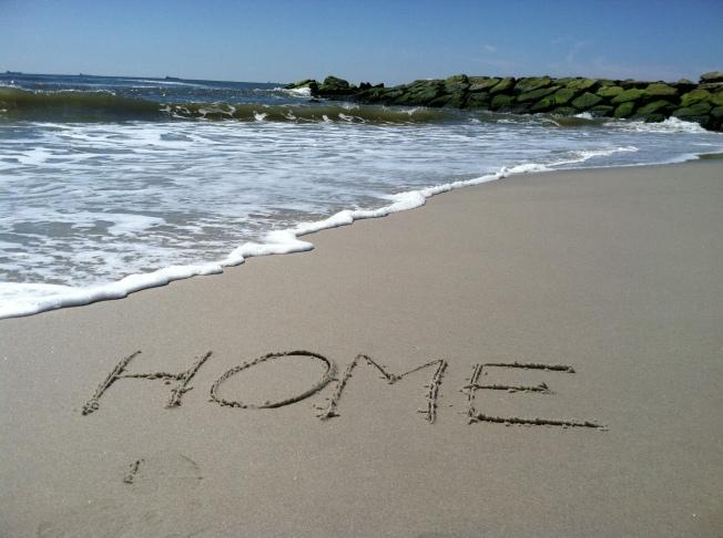 Home: Azores Beach, Long Beach, NY