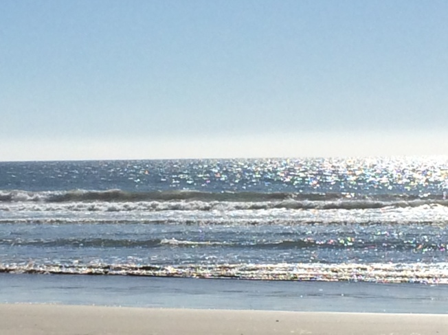 Coronado Beach, Coronado Island, San Diego, California