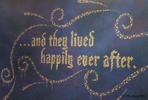 And they lived happily ever after - the gift of travel