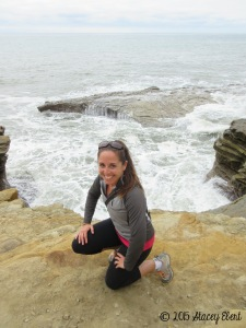 at Cabrillo National Monument.2