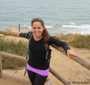at Torrey Pines - the gift of travel