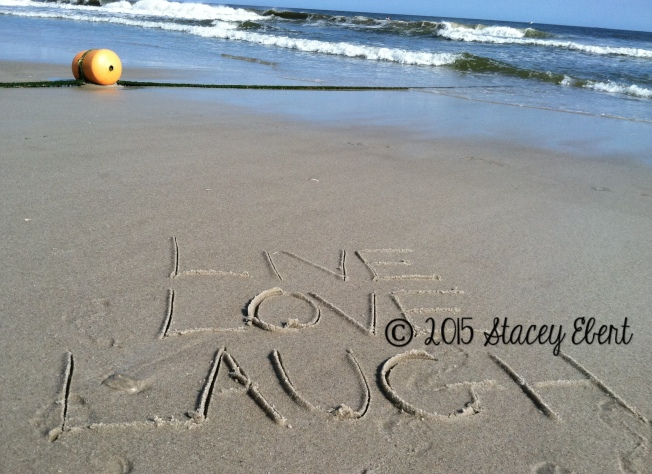 Live, Love, Laugh - the gift of travel