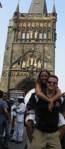 Charles Bridge - Prague - thegiftoftravel.wordpress.com