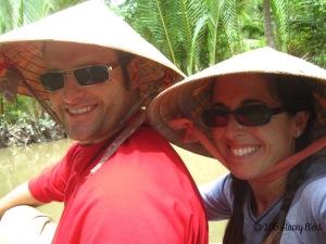 On the Mekong - thegiftoftravel.wordpress.com