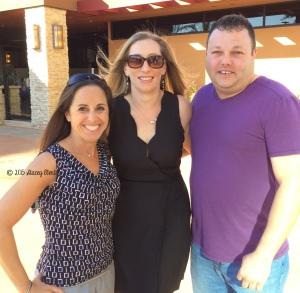 with USYers in San Diego - thegiftoftravel.wordpress.com