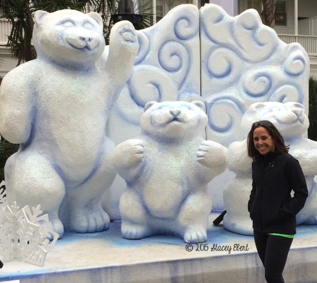 Polar Bear DELites - thegfitoftravel.wordpress.com