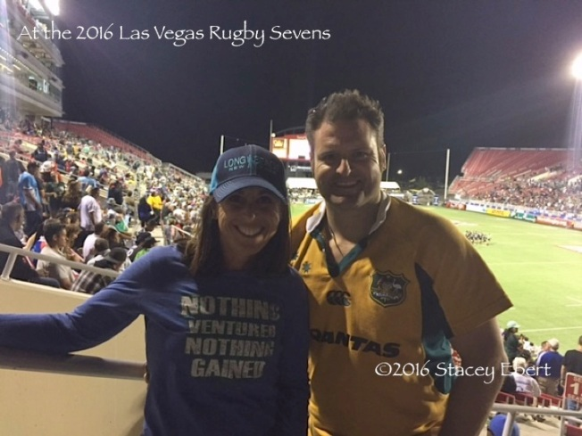 At the Las Vegas Rugby Sevens - thegiftoftravel.wordpress.com
