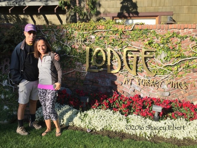 at Torrey Pines Lodge/Golf Course - thegiftoftravel.wordpress.com
