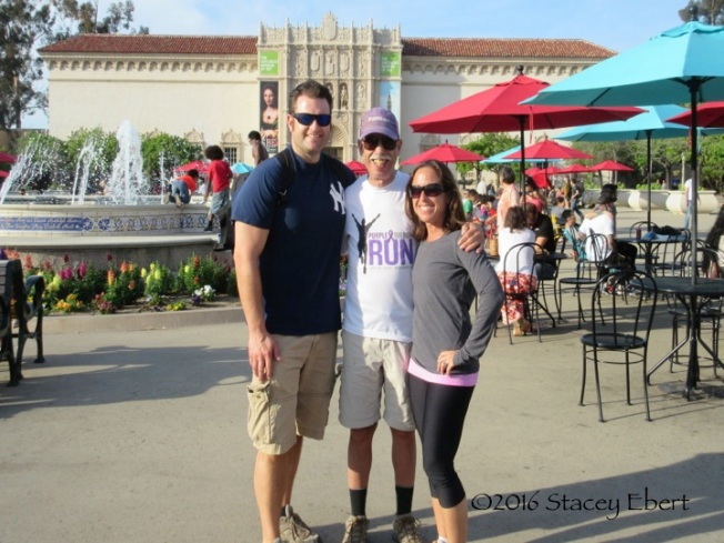 Balboa Park, San Diego - thegiftoftravel.wordpress.com