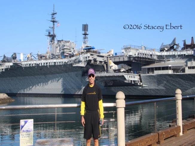 San Diego's USS Midway - thegiftoftravel.wordpress.com