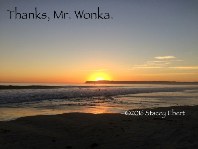 Thanks, Mr. Wonka - thegiftoftravel.wordpress.com