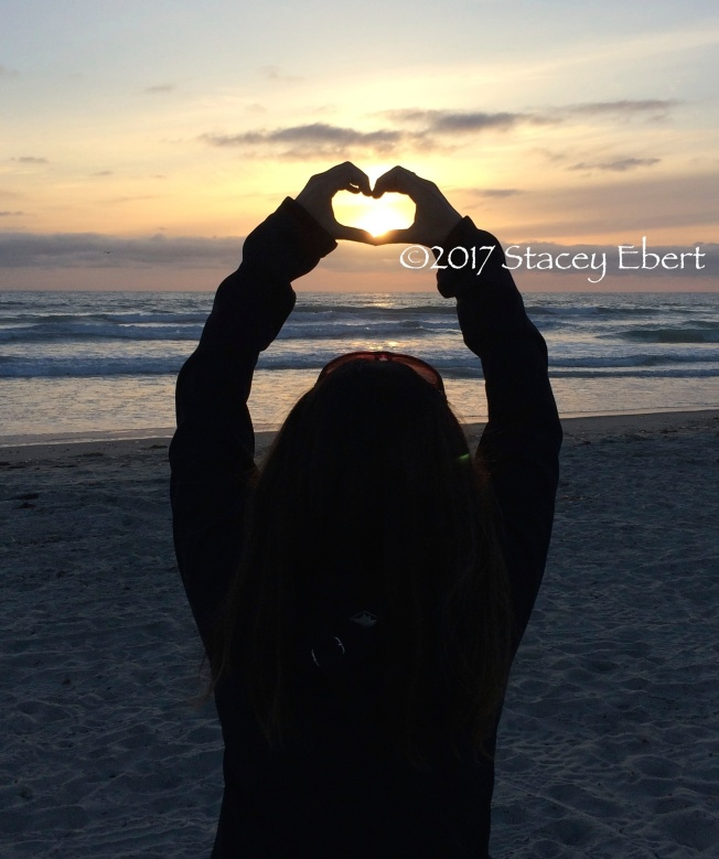 Heart Mission Beach