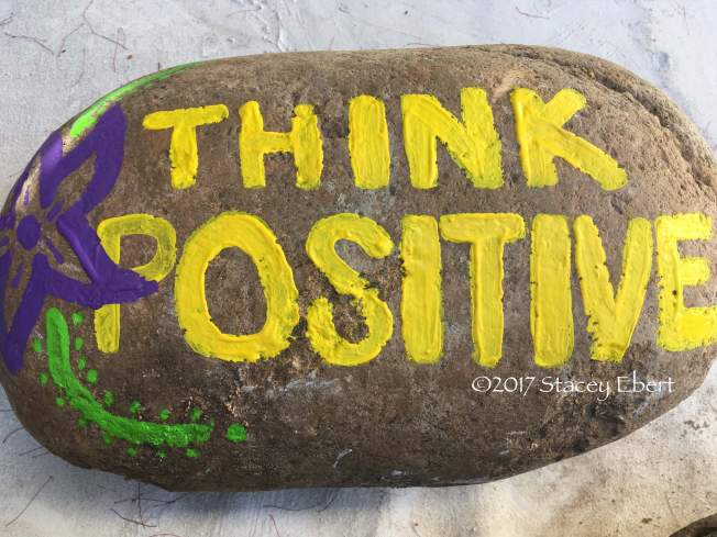 Think Positive - 1
