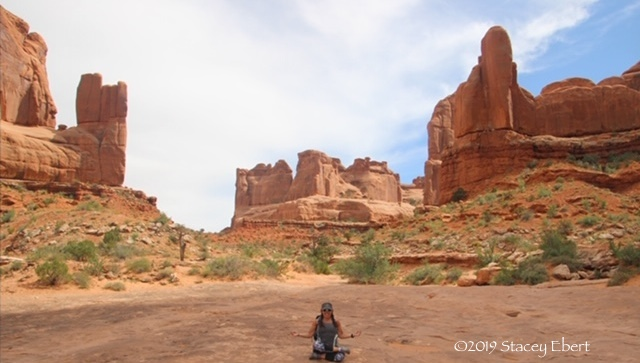 Arches National Park, Moab, Utah - thegiftoftravel.wordpress.com